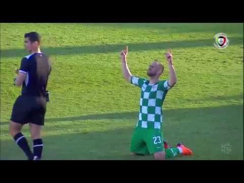Moreirense 2-1 Belenenses (Liga 27ªJ): Resumo
