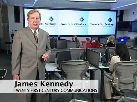 Twenty First Century Communications - Sign Up For AlertSanDiego