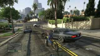 Прохождение GTA 5 с Булкиным - #26 -