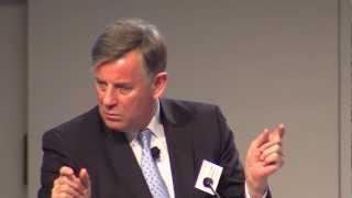 Hidden Champions Gipfel 2012: Die Strategie in drei Kreisen