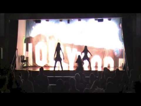 Revolution Dance Studio - Thriller