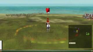 Legion Arena gameplay