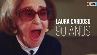 Aos 90 anos, Laura Cardoso diz que é feminista desde pequena e aceitaria um filho transexual