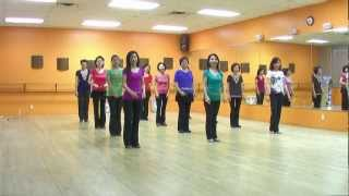 His Only Need - Line Dance (Dance & Teach in English & 中文)