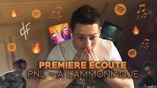 ON CONNAIT LA DATE DE L'ALBUM ?! - RÉACTION PNL - A L'AMMONIAQUE