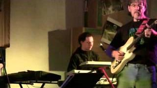 "Rails Blues Band ""Slow down"" @TI-BLUES for Children 15.10.2011 ."