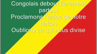 Hymne national du Congo