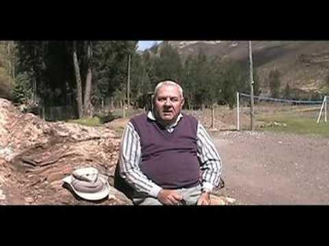 Rudi Johnson - Peru