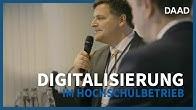 63b6e9db03abe0 Leitertagung 2018: Digitalisierung – Chancen und Risiken - Duration: 113  seconds.