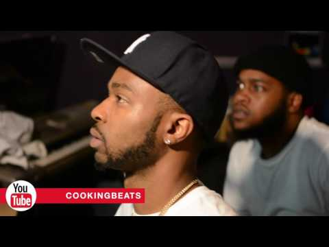 """COOKING BEATS 49: PRODUCERS MONDO MADE DAT & BUDDAH BLESS CREATE 2 CHAINZ """" COUNTIN """""""