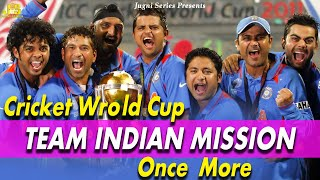 Cricket World Cup 2019 Song | Halla Bol Win India Once More | Team India Mision 2019 | Rajesh Papla