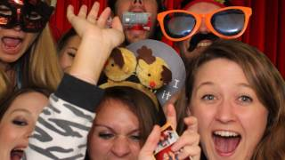 Photo booth London - Deluxe Photo Booth Hire London & Nationwide.
