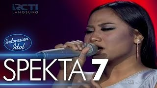 Video GHEA - I'M YOURS (Jason Mraz) - Spekta Show Top 9 - Indonesian Idol 2018 download MP3, 3GP, MP4, WEBM, AVI, FLV Februari 2018