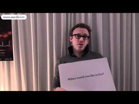 #9 INTERVIEW DANIEL HARDING