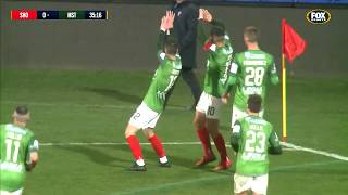FFA Cup | Every goal from the Round of 32 - Match Day 2