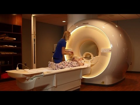 MRI Testing For Children | Beaumont Children's