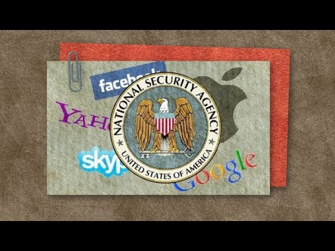 'Big Brother' NSA ....Thomas Drake
