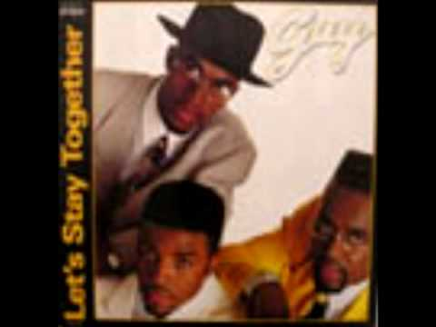 New Jack Swing tribute mix - ( part 1 of 3 ) - adjusted audio.