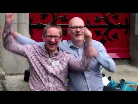 Methodist Church in Ireland is 'Happy'