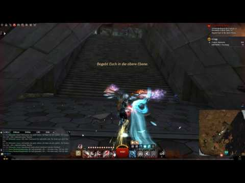 Fractals Of The Mists Solo Thief Uncategorized Lvl 4