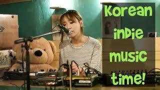 """Korean Indie Playlist: Yukari """"Hang On"""""""