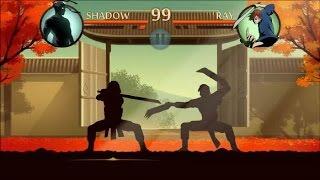 .Shadow Fight 2  Баг на энергию + кристаллы и СЕКРЕТЫ Бой с тенью (2)(, 2014-06-28T14:43:41.000Z)