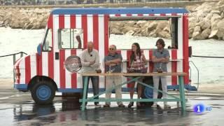 cocineros al volante 1x05 serie tv espaa