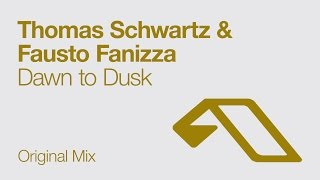 Thomas Schwartz & Fausto Fanizza - Dawn to Dusk