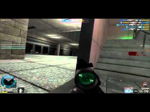 zISchizophrenico El Banco (Sniper, M79, Ak, Mac)