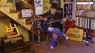 Break Machine - Break Dance Party - Acoustic Cover - Danny McEvoy