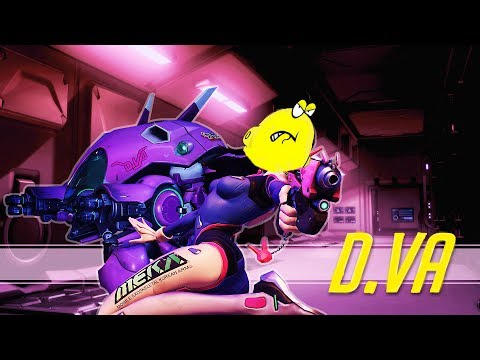 Lemon VA- Overwatch