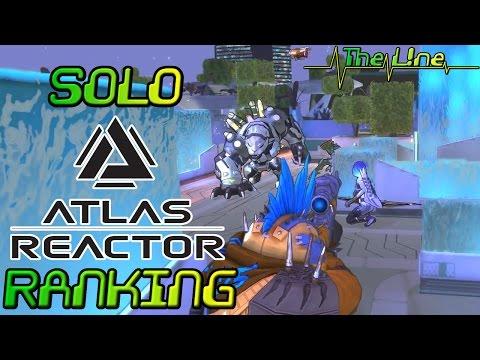 Das ist Nix' Job! ⛖ ATLAS REACTOR ⛖ RANKING [SOLO]