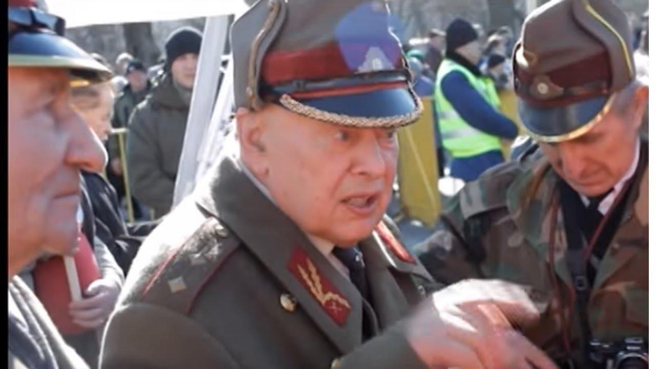 Марш Ваффен-СС в Риге прошел с размахом!