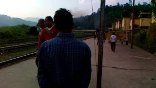 Trip To Mahur (Part-16) : Hill Queen Special @ Mahur.....