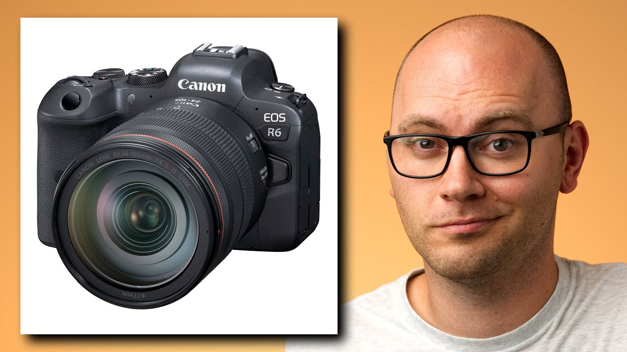 Canon R5 and R6 Video Specs: Everything You Need to Know