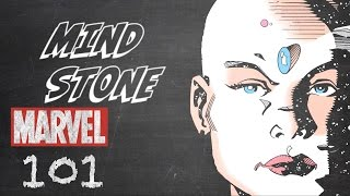 Mind Stone - Marvel 101