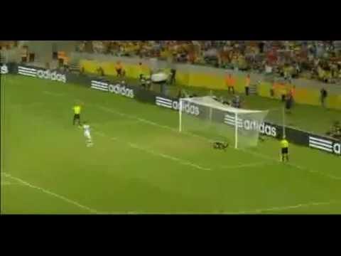 Spain 7-6 Italy 27 06 2013