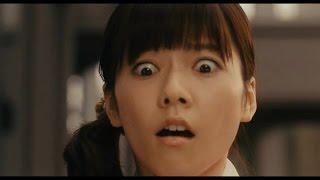 《劇場靈》(劇場霊) 為《午夜凶鈴》中田秀夫導演最新恐怖作品,故事講述...