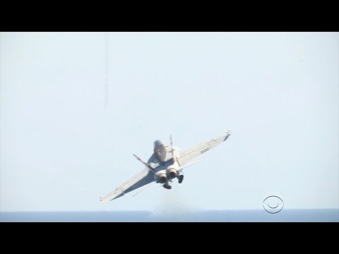 U.S. airstrike takes out Syrian troops