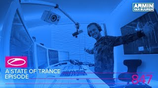 a state of trance episode 847 asot847