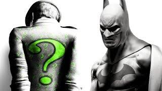 A CHARADA QUE ACABOU COM O MORCEGO! | Batman Arkham City PS4 #7 | Gameplay em Português