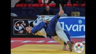 Judo For The World - The Hague Grand Prix 18