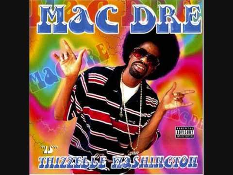 Mac Dre - 4 Myself
