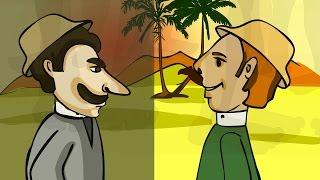 Две точки зрения (видео притча) | Материалы для психологов | НАВИГАТУМ: ПСИФОРА(Притча