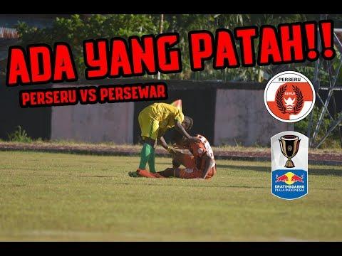 CUPLIKAN PERSERU VS PERSEWAR 64 BESAR PIALA INDONESIA Mp3