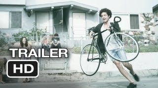 I Am Not A Hipster Official Trailer #1 (2013) - Sundance Movie HD