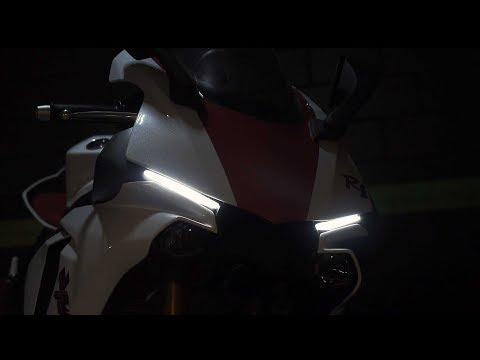 download Yamaha YZF-R1 20th Anniversary Swiss Edition