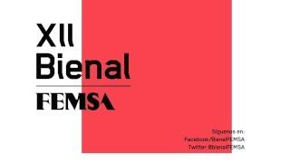 ¡Últimos días de inscripción a la XII Bienal FEMSA!