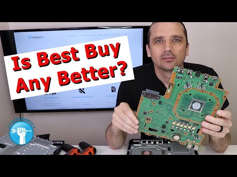 I Bought a Best Buy Refurbished PS4 Pro - Here's What I Found