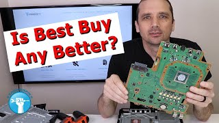 Download I Bought a Best Buy Refurbished PS4 Pro - Here's What I Found Mp3 and Videos